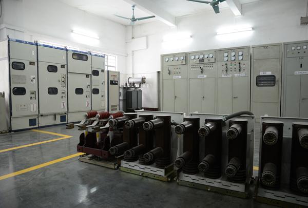 供配电实训室